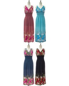 Shoulder Cinch Maxi - Assorted