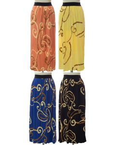 Printed Skirt - Assorted